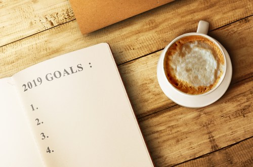 List-For-Goals