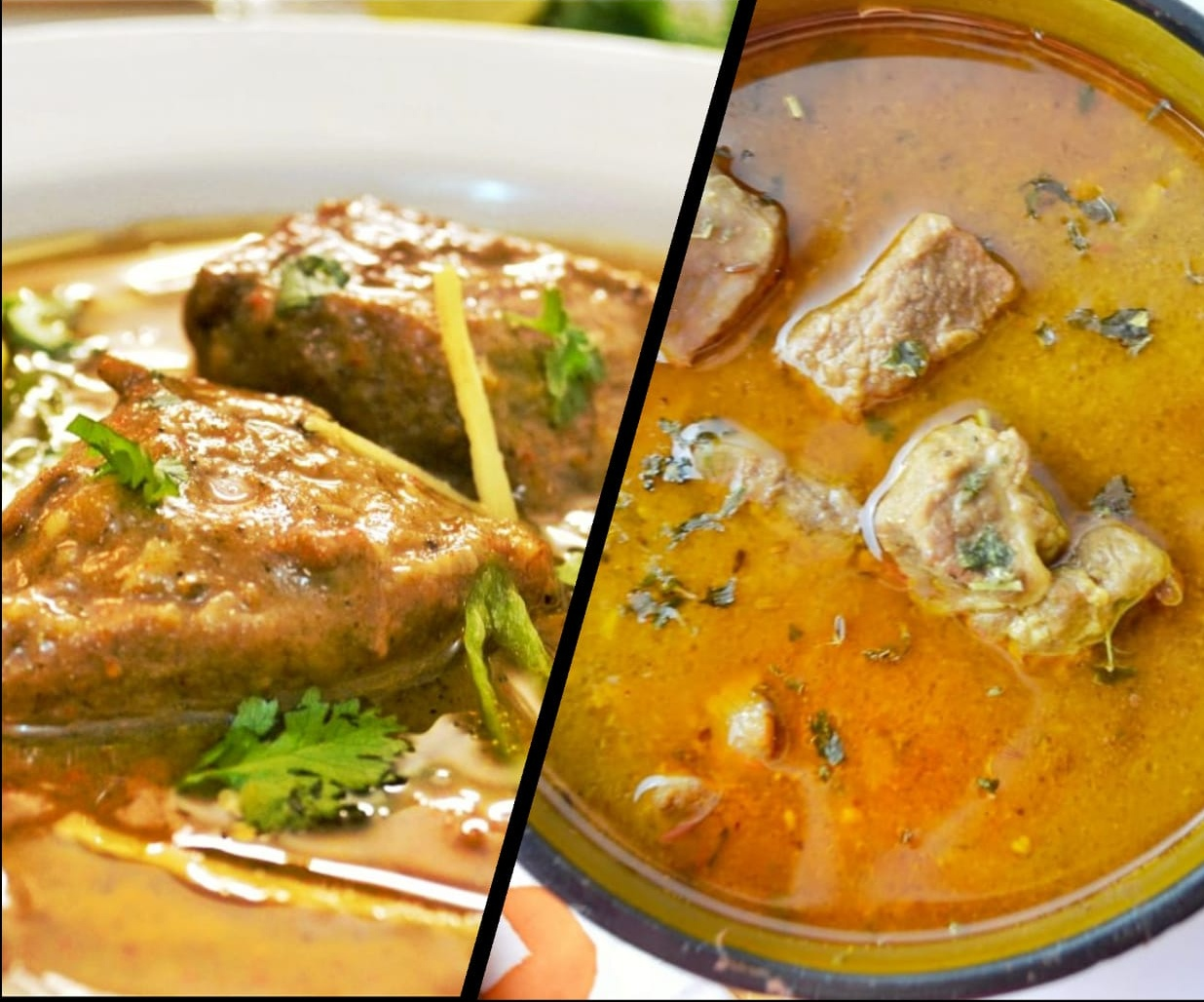 Wednesday Wisdom:Tips For Picture Perfect Nihari And Kunna