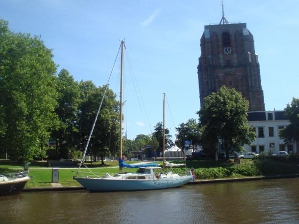 Heerenleed luxe in Leeuwarden. Fryslân Boppe!