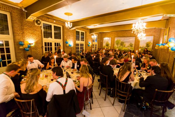 Diner gala phileas fogg extern