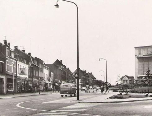 Bron: Rijckheyt.nl | Akerstraat, Noord-Hoensbroek