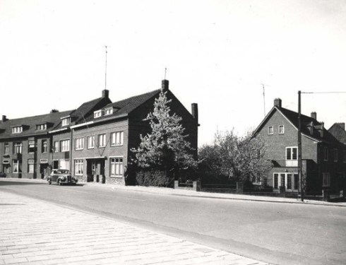 Bron: Rijckheyt.nl | Benzenraderweg, Aarveld