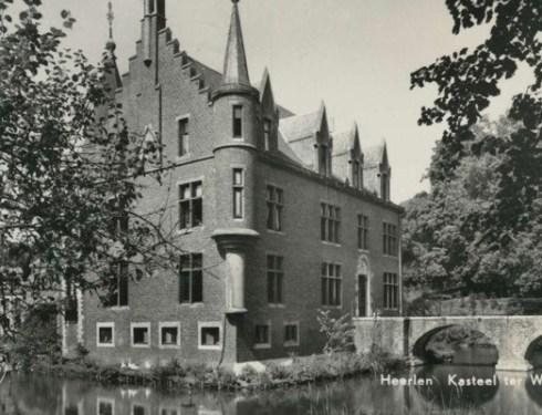 Bron: Rijckheyt.nl | Kasteel Terworm, Welten