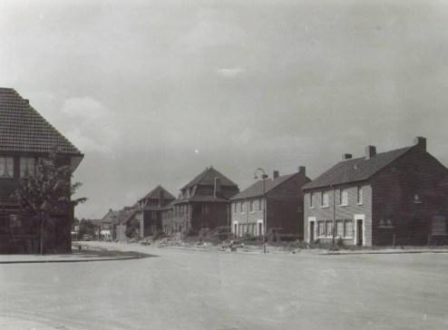 Bron: Rijckheyt.nl | Kerkraderweg 1950