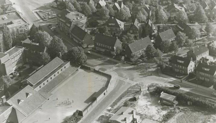 Bron: Rijckheyt.nl | Broederschool 1962