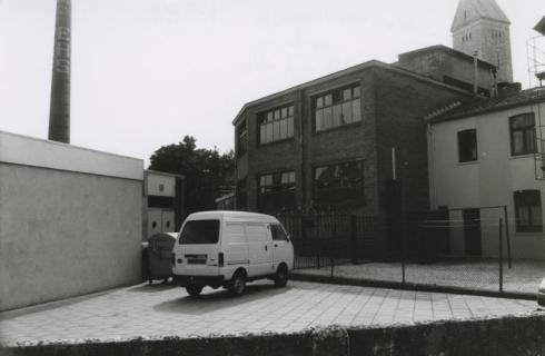 Bron: Heemkundevereniging Welten | Weltertuijnstraat 1986