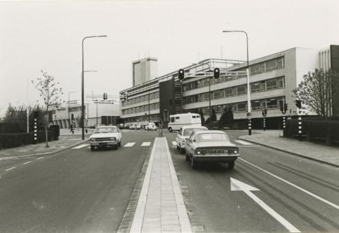 Bron: Rijckheyt.nl | Burgermeester Gijzelslaan (1972)