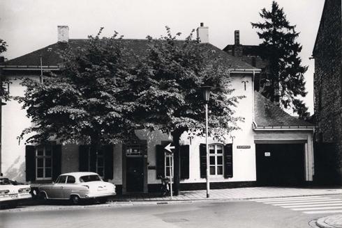 Bron: Rijckheyt.nl   Huis de Luijff (1959).