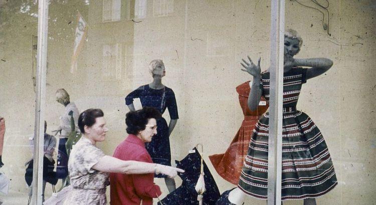 Privécollectie Tonny Friedrichs-Verhelst | Witteveen, 15-8-1959