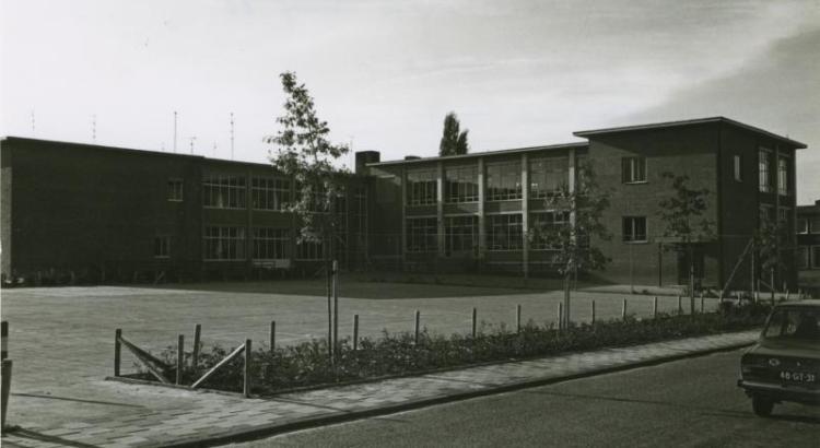 Bron: Rijckheyt.nl | Lagere school (basisschool) St.Tarcisius.