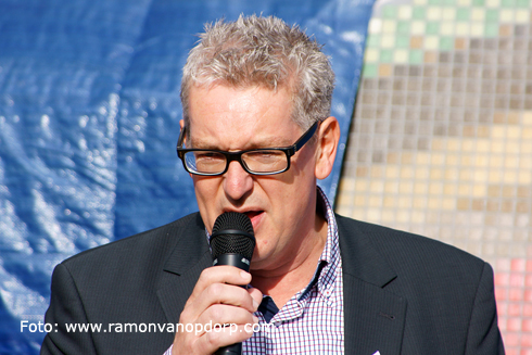 Bron: Ramonvanopdorp.com | Opening Corneliuspark, Harry van Dijck 29-09-2012