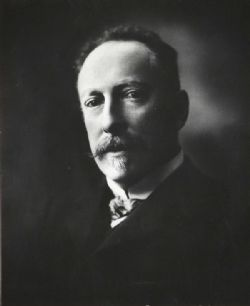 Burgemeester de Hesselle