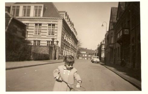 Smedestraat 1957 Susanne Belt