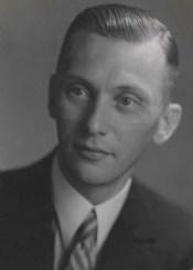 Burgemeester Marcel van Grunsven 1896-1972