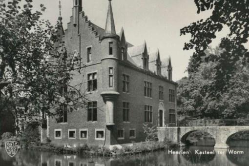 Bron: Rijckheyt.nl | Cross country 1862 Terworm