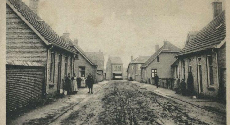 Bron: Rijckheyt.nl |Nieuw Einde 1930