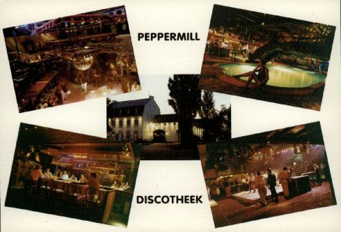 Bron: Rijckheyt.nl | Ansichtkaart Peppermill