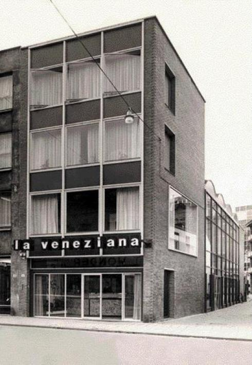 Bron: Rijckheyt.nl | Voorgevel La Veneziana