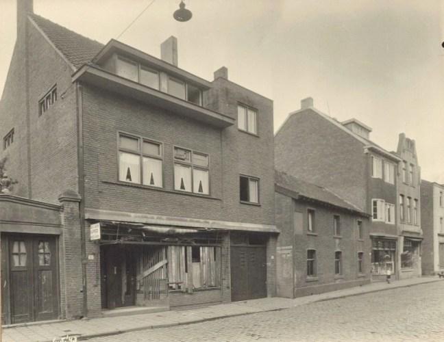 Willemstraat 1943
