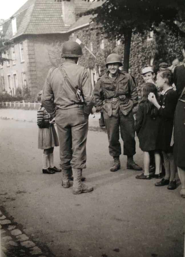 Bevrijding Heerlen 1944 theresa-brokamp dr-schaepmansstraat37
