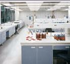 TMI Laminate Casework - Laboratory