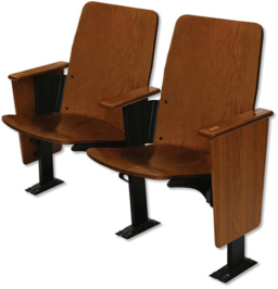 Seating Concepts - Education Seating