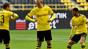 Borussia Dortmund Themenseite