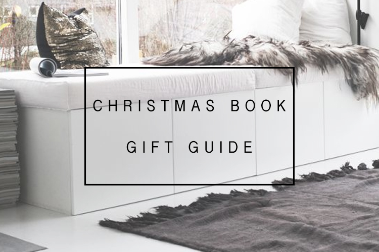 Christmas book gift guide / www.heidiandcoco.com