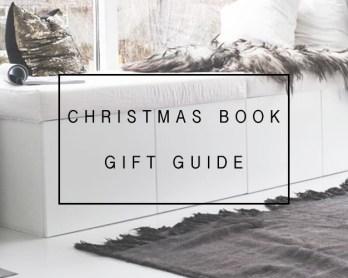 Christmas book gift guide / www.heidiandcoco.com