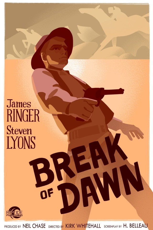 Break of Dawn Movie Poster