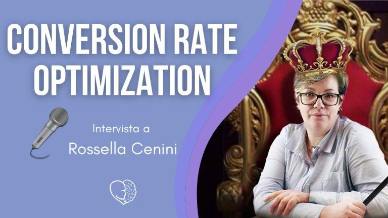 CRO - Intervista a Rossella