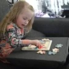 LapLay-sylitaso lapselle