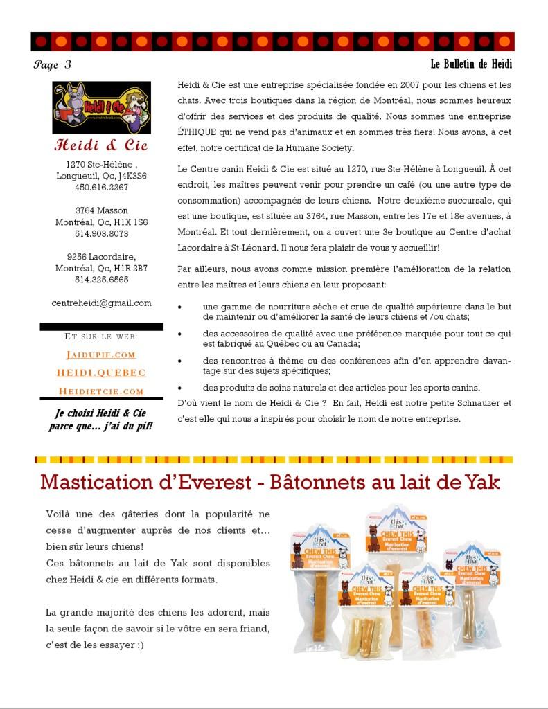 Bulletin Heidi - Page3