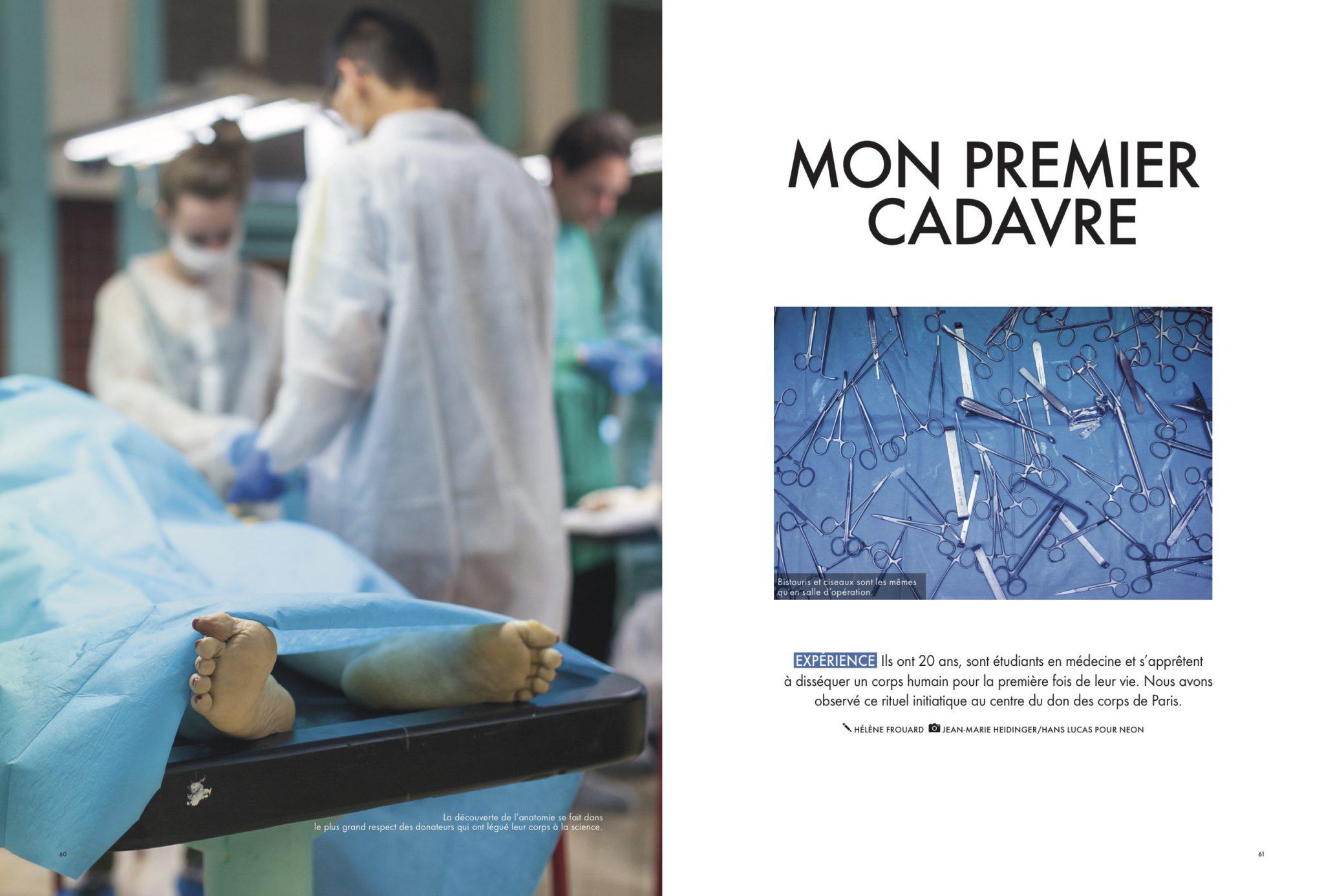 Magazine Néon