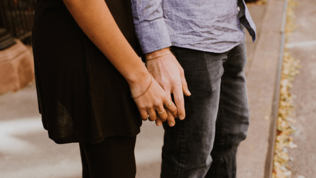 How to know whether or not you are in the right relationship and be more guided by the wisdom inside. Click through to read the post