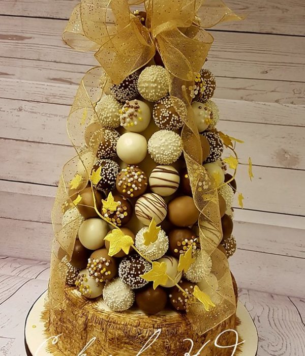 Wedding Cakes | Cakes by Heidi