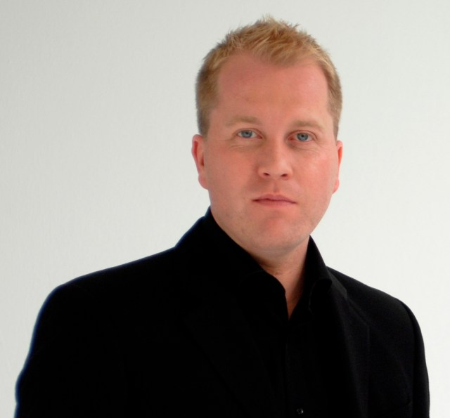 Tony Stockwell - Arthur Findley