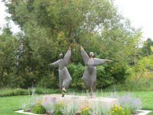 Benson Sculpture Park 2