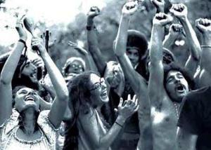 real Woodstock 1969