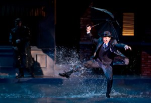 BDT Singin in the Rain photo