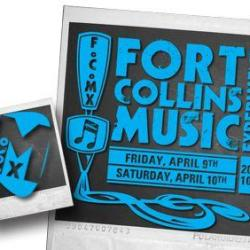 Fort Collins Music Experiment, Colorado