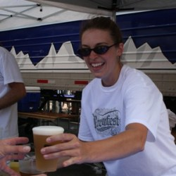 Colorado Brewers' Festival in Fort Collins, Colorado