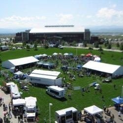 Gnarly Barley Brew Fest in Loveland, Colorado
