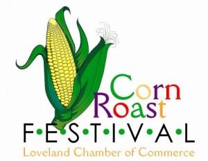 Old Fashion Corn Roast Festival in Loveland, Colorado