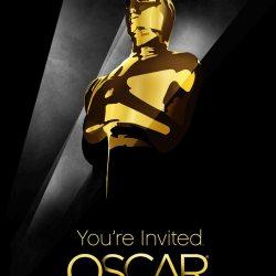 Party like a celebrity - The Oscars 2011