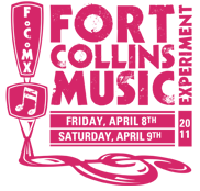 Fort Collins Music Experiment