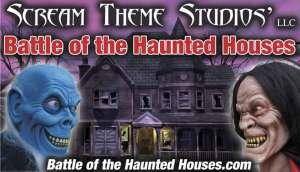 Scream Theme Logo 1 2011