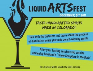 Liquid Arts Festival 2011