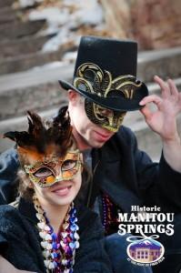 Manitou Springs Carnivale