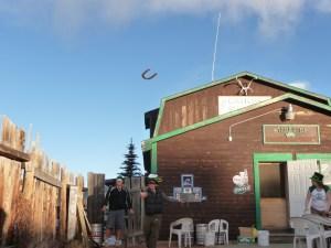 Stagestop Saloon in Jefferson Colorado